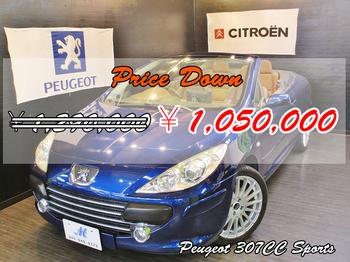 307CCスポーツ値下げS.jpg